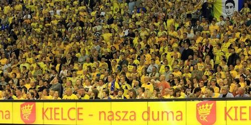 kielce sport Kielczanie bez punktów w Paryżu