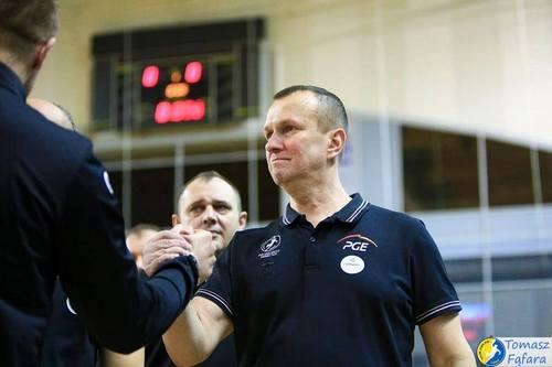 kielce wiadomości Tomasz Strząbała pierwszym trenerem MMTS Kwidzyn