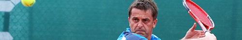 kielce sport Turniej Tenisowy o Puchar Prezesa Kolportera