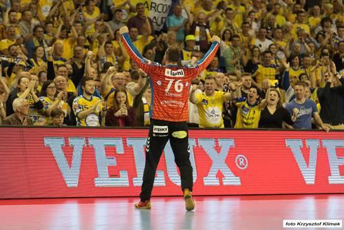 kielce sport Wielki mecz, wielkie zwycięstwo! Vive gromi PSG