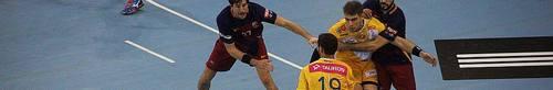 kielce sport Olé!  Vive Tauron Kielce triumfowało w Barcelonie!