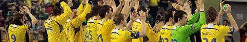 sport Vive lepsze w meczu bez historii. HC St.Petersburg - Vive Targi Kielce 21: