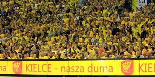 kielce sport Vive musi odrobić 5 bramek straty. Porażka we Francji