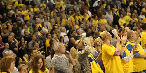 kielce sport Vive uległo na wyjeździe Lwom