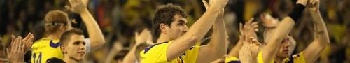 kielce sport Minimalna wygrana Vive w Lidze Mistrzów