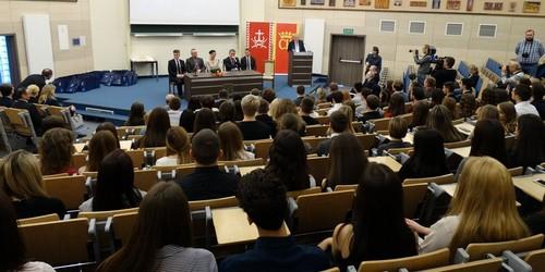 kielce wiadomości Kieleckie stypendia dla ukraińskich studentów z Winnicy