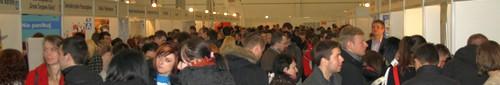 kielce wiadomości XVI Ogólnopolskie Targi Pracy Kielce 2013