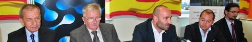 Kielce wiadomości Włoski inwestor już w KPT