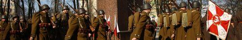 kielce wiadomości Święto Wojska Polskiego - obchody w Kielcach