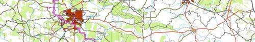 kielce wiadomości Autostrada rowerowa do 2015