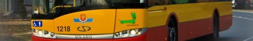 kielce wiadomości Dwie bezpłatne linie autobusowe pojadą przez centrum - mapa