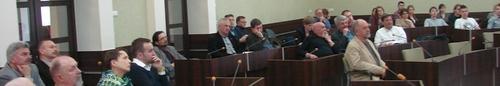 kielce wiadomości Trzygodzinna debata w sprawie przyszłości kieleckiego dworca P