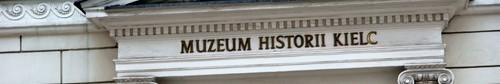 kielce wiadomości Muzeum Historii Kielc ma 5 lat