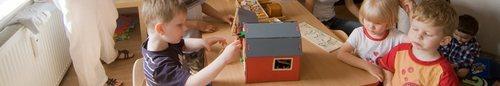 kielce wiadomości Warsztaty z edukacji w metodzie Marii Montessori