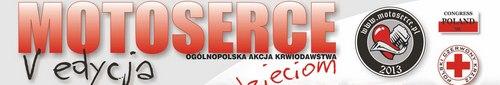 kielce wiadomości Akcja Motoserce 2013 w Kielcach - moc atrakcji w Parku Miejski
