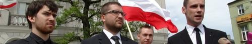 kielce wiadomości Nowa Prawica w Kielcach podsumowała 10 lat Polski w UE