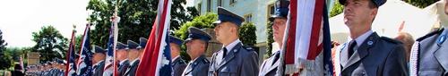 kielce wiadomości Święto Policji w Kielcach – zdjęcia