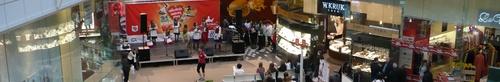 kielce wiadomości Orkiestra zagrała w Koronie