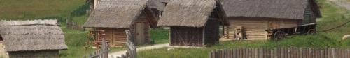 kielce wiadomości Osada Średniowieczna najbardziej niezwykłym miejscem
