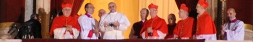 kielce wiadomości  Papież Franciszek z Argentyny !