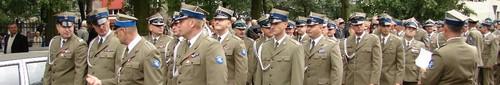 kielce wiadomości Pożegnanie żołnierzy przed misją w Afganistanie