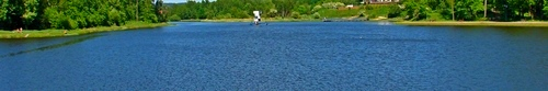 kielce wiadomości Rozważni nad wodą