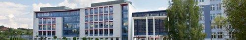 kielce wiadomości Rozbudowa uniwersyteckiego campusu – nowy budynek UJK