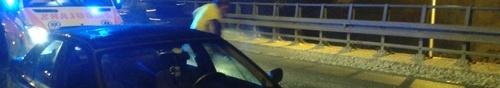 kielce wiadomości Uwaga kierowcy! Ślizgawka na drogach – Seria wypadków na Krako