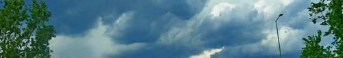 kielce wiadomości Meteorolodzy ostrzegają przed burzami z gradem