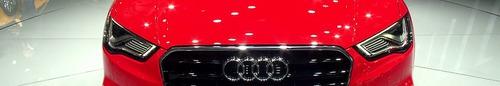kielce wiadomosci Trwają międzynarodowe targi motoryzacyjne Frankfurt 2013- vide
