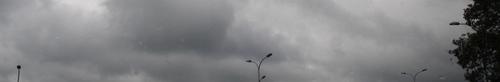 kielce wiadomości Kolejne burze w regionie - możliwe opady gradu !