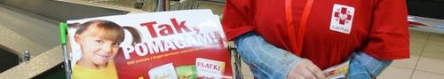 kielce wiadomości Trwa wielkanocna zbiórka żywności Caritas