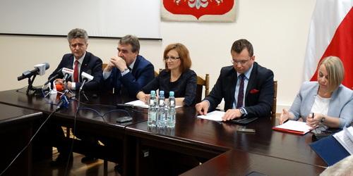 kielce wiadomości Kielce dostaną 231 milionów na drogi, autobusy i przebudowę dw