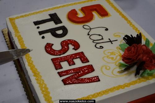 kielce wiadomości Teatr Plastyczny Sen świętował urodziny (ZDJĘCIA)