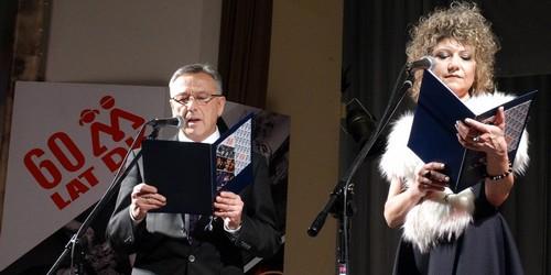 kielce wiadomości Młodzieżowy Dom Kultury w Kielcach świętował 60-lecie istnieni