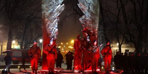 kielce wiadomości 75 rocznica powstania Armii Krajowej. Obchody w Kielcach