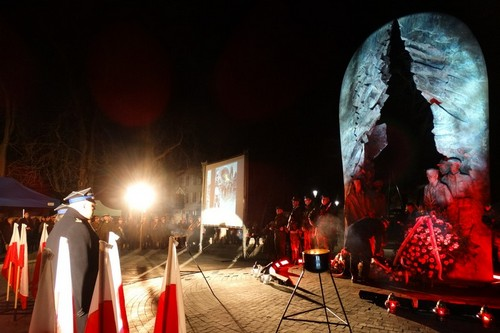 kielce wiadomości Kielczanie uczczą 77 rocznicę powstania Armii Krajowej