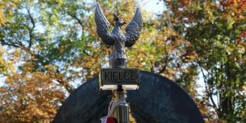 kielce wiadomości Kielczanie uczcili Polskie Państwo Podziemne (ZDJĘCIA,WIDEO)