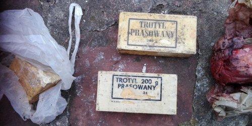 kielce wiadomości Kieleccy policjanci ujawnili 8 kg narkotyków i 2 kg materiałów