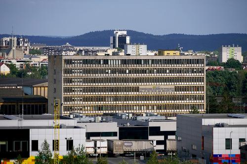 kielce wiadomości ARP S.A. przeznacza 16 mln zł na odbudowę produkcji w Chemar S.A.