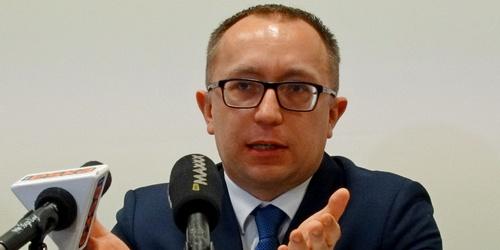 kielce wiadomości Artur Gierada szefem świętokrzyskiej Platformy Obywatelskiej