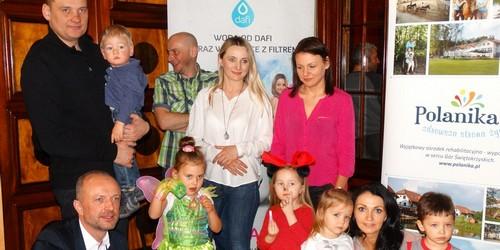 kielce wiadomości Stowarzyszenie zorganizowało bal dla dzieciaków (ZDJĘCIA)