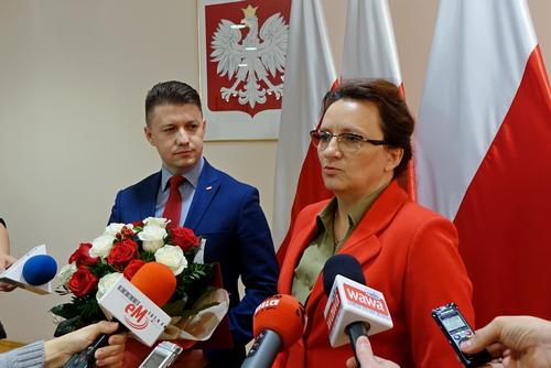 kielce wiadomości Bartłomiej Dorywalski mianowany zastępca wojewody świętokrzyskiego (WIDEO)