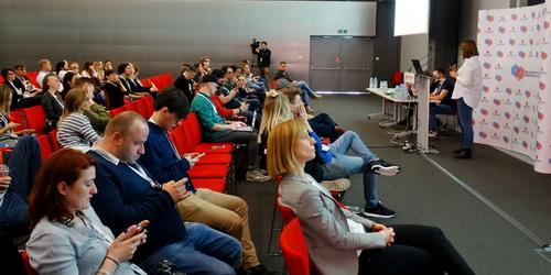 kielce wiadomości Blogerzy z całej Polski zjechali do Kielc