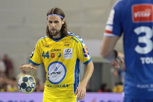 kielce sport Dean Bombac odchodzi do Picku Szeged!