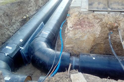 kielce wiadomości Zmiany na ul. Warszawskiej i przerwa w dostawach ciepłej wody