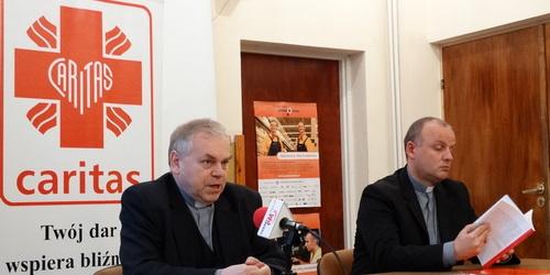 kielce wiadomości Caritas pomoże ofiarom przestępstw