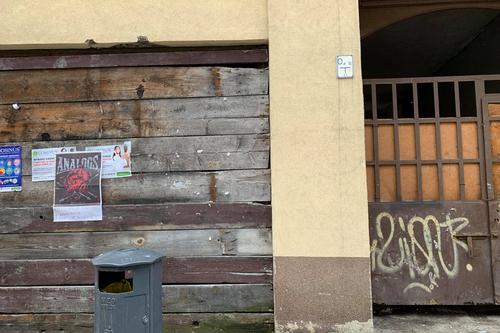 kielce wiadomości Centrum Kielc wymiera (ZDJĘCIA)