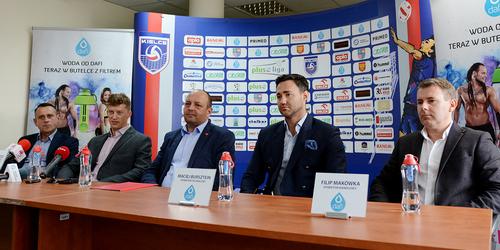 kielce sport Dafi sponsorem siatkówki w Kielcach
