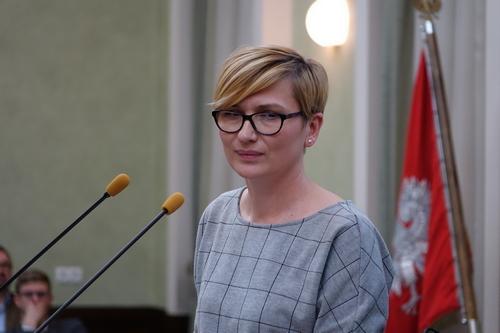 kielce wiadomości Barbara Damian dyrektorem Zarządu Transportu Miejskiego w Kielcach